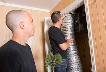 Residential Air Duct Cleaning | Air Duct Cleaning Los Angeles, CA