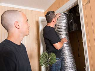 Residential | Air Duct Cleaning Los Angeles, CA