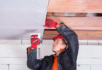 Attic Cleaning and Insulation | Air Duct Cleaning Los Angeles, CA