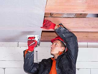 Attic Cleaning and Insulation Services| Air Duct Cleaning Los Angeles, CA