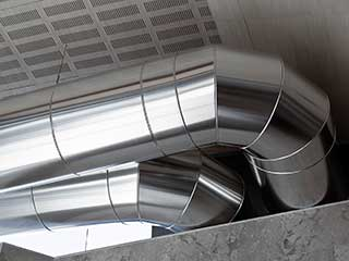Commercial | Air Duct Cleaning Los Angeles, CA
