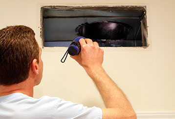 The Dangers of Dirty Air Ducts and Dryer Vents | Air Duct Cleaning Los Angeles, CA