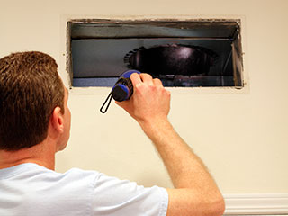 The Dangers of Dirty Air Ducts | Air Duct Cleaning Los Angeles, CA